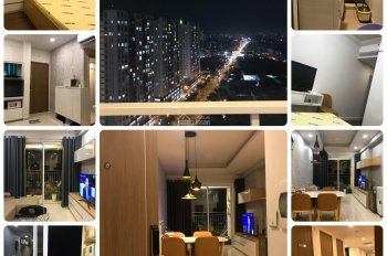 Cần bán căn hộ Richstar của Novaland quận Tân Phú, DT 65m2/2PN, để lại toàn bộ nội thất cao cấp