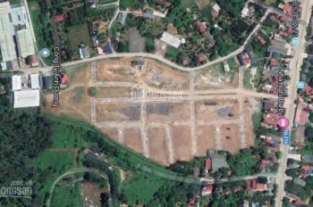 Tôi cần bán gấp lô đất nền 80.0m2, 100% đất ở, ngay QL21, cạnh 2 trường đại học. LH 0865808338