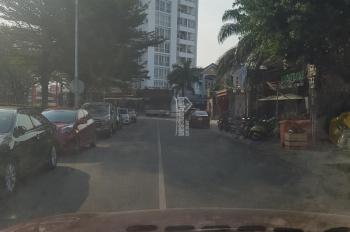 Bán nhà nằm cạnh Becamex phía sau nhà hàng Cô Ba TP Thủ Dầu, Một Bình Dương
