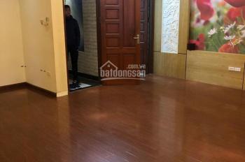 Cho thuê nhà khu phân lô ô to Thái Hà - Thái Thịnh, giá 16 tr/th S: 60m2 x 5 tầng