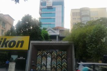 Cho thuê MB góc 2 MT Trần Não, q2 (10x60m = 600m2) rất phù hợp nhà hàng, showroom. Giá 200 tr/th