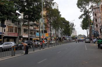 Cần bán gấp tòa nhà văn phòng cực đẹp đường Lê Hồng Phong Q5. LH: 0902400919