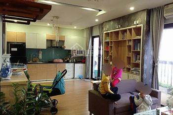 Chính chủ bán cc Westa - 104 Trần Phú 81m2 2 ngủ 2wc full nội thất giá 1.7 tỷ