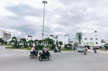Bán đất Đường Số 4 thương mại, gần toà VietcomBank, đắc địa mọi loại hình kinh doanh. Tháng 07/2020