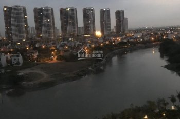 Bán gấp căn 1PN: 45m2, căn hộ cao cấp Đảo Kim Cương, full nội thất, view sông GÔT. Giá 2.950 tỷ