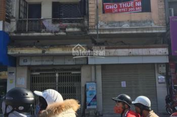 Cho thuê cửa hàng MP Tam Trinh, Hoàng Mai, DT 40m2 x 2T, giá 11.5tr/th