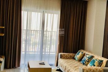 Cho thuê căn hộ thông minh 3 phòng ngủ full nội thất giá rẻ, mới 100%