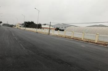 Cần bán 40.000m2 đất công nghiệp thành phố Bắc Ninh