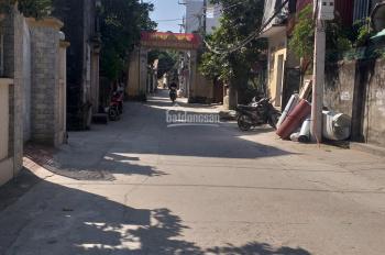 Cần bán gấp 70m2 tại tổ dân phố Kiên Thành, Trâu Quỳ, Gia Lâm, Hà Nội