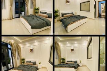 Cần bán nhà mới hoàn thiện cách mặt tiền Thống Nhất, Phường 16, Gò Vấp 30 mét thẳng 1 trục thẳng