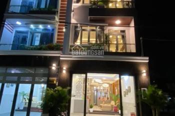 Bán nhà phố hiện đại cao cấp tại khu Omely DT sàn 290m3, nhà 3 lầu, giá 7 tỷ 311tr, hoa hồng 2%