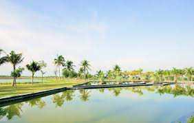 Bán đất biệt thự khu R1 thuộc khu đô thị FPT Đà Nẵng, DT: 605m2, giá thỏa thuận