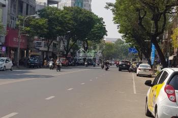 Nhà mặt tiền Nguyễn Cư Trinh, 5x20m, trệt, 3 lầu, giá 50 tr/th