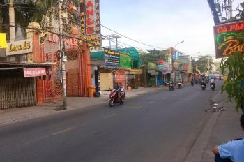 Cơ hội sở hữu nhà MT Phan Huy Ích ngang 10x60m vuông vức chỉ 100tr/m2