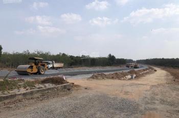 Bán đất mặt tiền Mỹ Phước Tân Vạn sắp thông đường đầu tư sinh lợi cao. LH: 0909 207 286