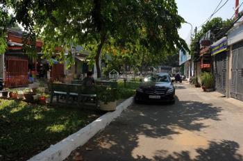 Cần bán lô đất đẹp khu đồng bộ đường Quang Trung đối diện Hãng xe Mercedes Benz p8 GV