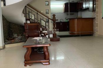 Chính chủ cho thuê nhà Hồ Văn Huê, Phú Nhuận, Cách HXH 20m, DTSD: 160m2, 17tr/tháng, 0937668696