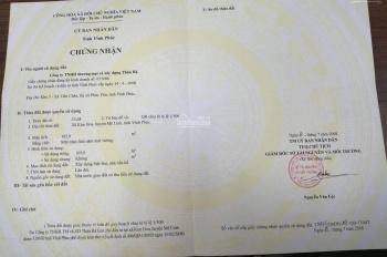 Chính chủ cần bán đất khu đô thị Lô CL68 xã Kim Hoa, huyện Mê Linh, Hà Nội. 14tr/m2, gia lộc ngay