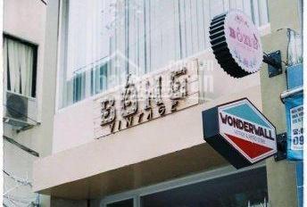 Cho thuê mặt bằng làm văn phòng, cửa hàng tại 18Bis/30A, Nguyễn Thị Minh Khai, Đa Kao, Quận 1