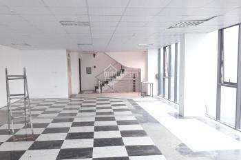 CC cho thuê văn phòng 130m2, mt 8m, tại mặt đường Nguyễn Trãi,Thanh Xuân, free làm ngoài giờ