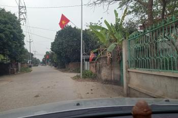 Bán đất Phú Cát, Quốc Oai, công nghệ cao Hòa Lạc, DT 390 m2, chỉ 4.7 tr/m2. LH O982.924.356