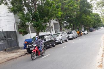 Bán đất mặt tiền đường Yên Thế, DTĐ: 130m2, 5x26m, giá thương lượng