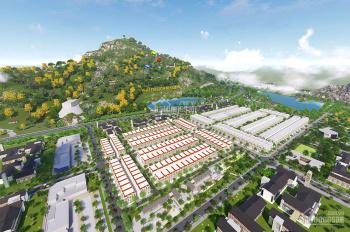 Golden Gate 56 - Kim Dinh 1 dự án vàng phía Tây Nam TP. BR, giá đầu tư 10tr/m2 MT 40m LH 0934534727