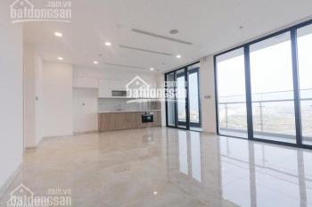 Cho thuê căn hộ Vinhomes Ba Son 1PN, 2PN, 3PN, căn đẹp, giá cực tốt. LH: 0931288333 đức