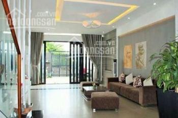 Bán nhà hẻm 80 Lưu Chí Hiếu (5m x 17m) 1 trệt 3 lầu đẹp, giá 7,8 tỷ - 0933.696.589 chủ nhà