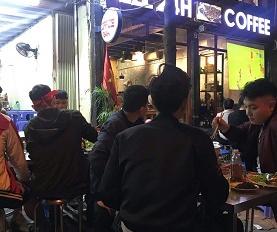Chính chủ cần sang nhượng cửa hàng ăn tại số 91 Hoàng Quốc Việt, Cầu Giấy, HN