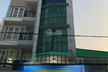 Bán nhà cho thuê 20tr/tháng Nguyễn Ảnh Thủ, Hiệp Thành, Q12. 4x14m, trệt + 4 lầu + ST, 5.1 tỷ