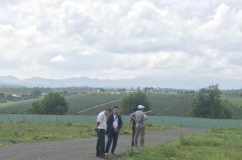 Khu đất vàng giáp TP Bảo Lộc, giá đầu cơ 130 triệu/1 nền sổ riêng từng nền