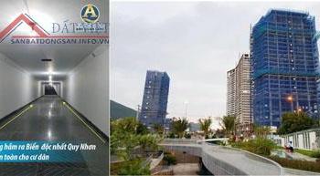 Chính chủ cần nhượng lại căn hộ FLC Sea Tower Quy Nhơn, View đẹp giá tốt thị trường
