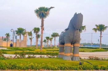 Đất nền khu đô thị 8 kì quan Cát Tường Phú Hưng