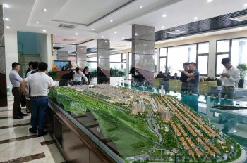 Bán đất nền dự án khu đô thị biển Phương Đông, Vân Đồn, Quảng Ninh