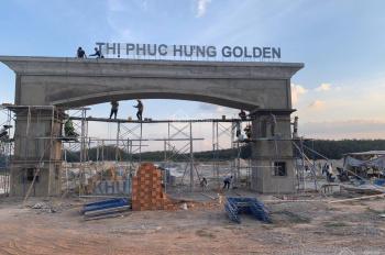 Bán đất lô đất lì xì lên đến 22,261 triệu duy nhất tại khu đô thị Phúc Hưng Golden, 0909.817.958
