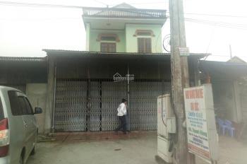 Cần bán nhà và đất tại Tiểu khu 13, thị trấn Lương Sơn, tỉnh Hòa Bình