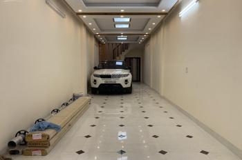 Bán nhà khu phân lô ngõ 90 Yên Lạc, Vĩnh Tuy, Hai Bà Trưng. DT 45m2x5 tầng mới ô tô vào nhà 5,2 tỷ