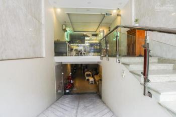Hẻm xe hơi siêu sang, kết cấu khủng Đinh Công Tráng, Tân Định 45.4m2, 4 tầng sân thượng chỉ 8,69 tỷ