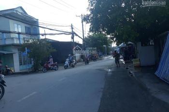 Bán nhà gần chợ Bình Chánh, 5x20m đường Hoàng Phan Thái, SHR