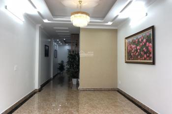 Bán nhà khu PL B11 Đầm Trấu, Hai Bà Trưng. DT 72m2x4 tầng mới đẹp ô tô vào nhà giá 6,8 tỷ