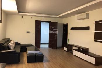 Cho thuê CHCC Green Park Dương Đình Nghệ, 106m2, 3 PN, full nội thất, giá 14 triệu/tháng