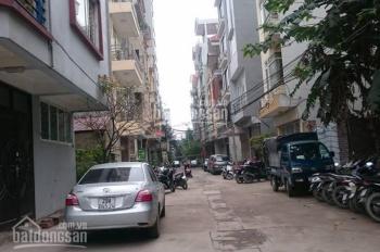 Cho thuê cửa hàng mặt ngõ ô tô tránh nhau lưu lượng giao thông nhiều phố Kim Mã 70m2, 15tr/th