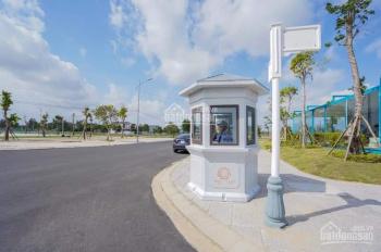 Bán đất đường 7m5 dự án Tropical Palm - đối diện công viên - cách biển 300m - gần chợ - gần trường
