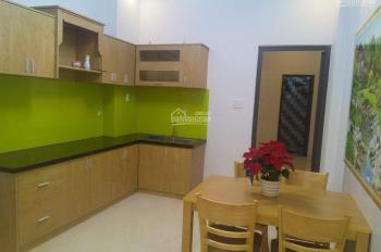 Đầu năm cần bán nhà mới sát đường Lê Đình Lý, có chỗ đỗ ô tô - 0901148603