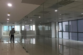 Cho thuê văn phòng chuyên nghiệp tòa nhà Viwaseen - đường Lê Văn Lương, giá rẻ. LH 0981938681