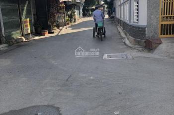 Kẹt tiền nên bán nhà HXT Nguyễn Thái Sơn DT 6x20m góc 4 mặt tiền giá 8.3 tỷ LH 0909 255 594