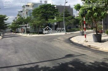 Cần bán đất nền tại KDC Caric, đường Số 12 Trần Não, Q. 2, giá 35tr/m2, 80m2, SHR, 0707.727.727 Hải