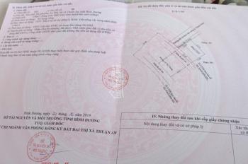 Bán ki ốt mặt tiền Lê Thị Trung, ngang 6m, giá 3,6 tỷ