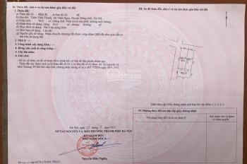Không có nhu cầu sử dụng em cần bán 56m2 tại thôn Vĩnh Thanh, xã Vĩnh Ngọc, Đông Anh